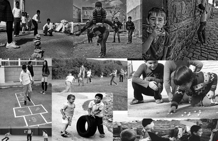 Traditional Child Games To Revive in Maltepe