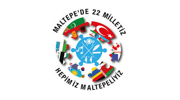 "A New Project ""United Nations Of Maltepe: Cultural Integration of the 22 Nations in Maltepe through Music, Dance, Literature and Gastronomy Oriented Activities"" Launched"